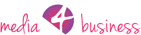 Media4Business Logo